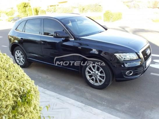 Acheter voiture occasion AUDI Q5 au Maroc - 310468