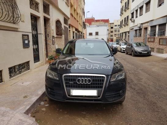 Voiture au Maroc - 242436