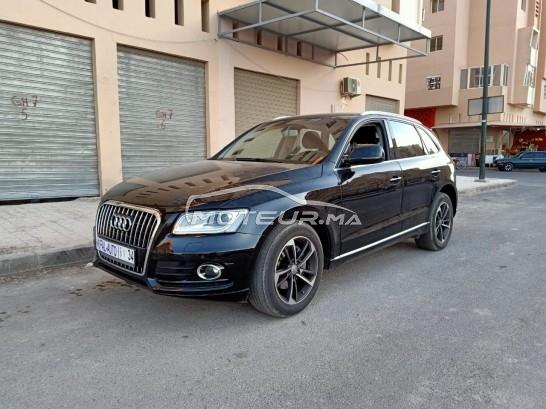 سيارة في المغرب AUDI Q5 Tdi - 293788