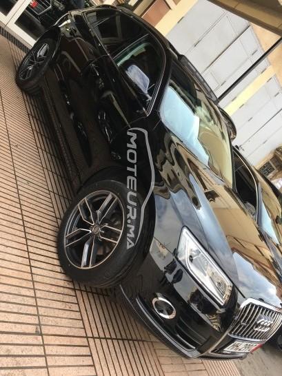 سيارة في المغرب AUDI Q5 - 293257