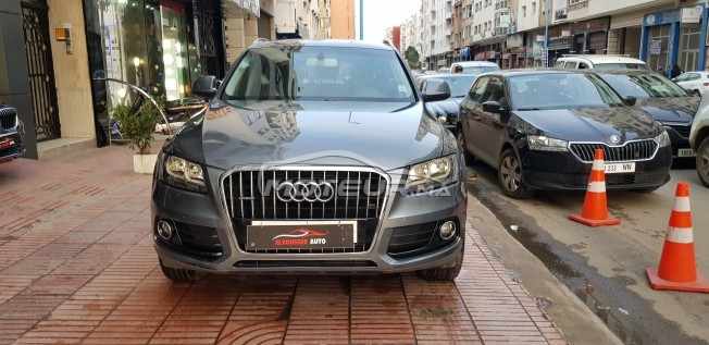 سيارة في المغرب 2.0 tdi - 246444