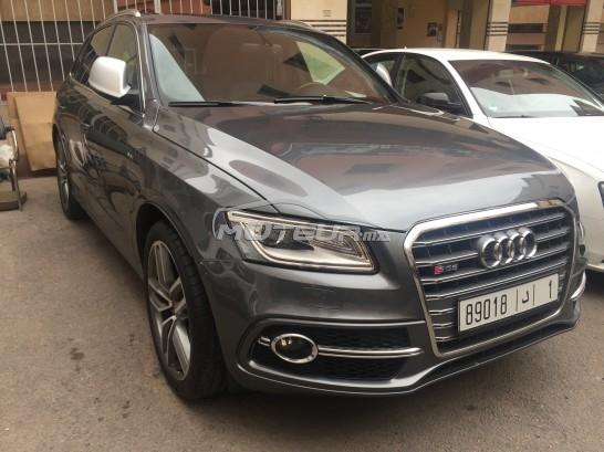 سيارة في المغرب أودي كي5 S v6 - 143719