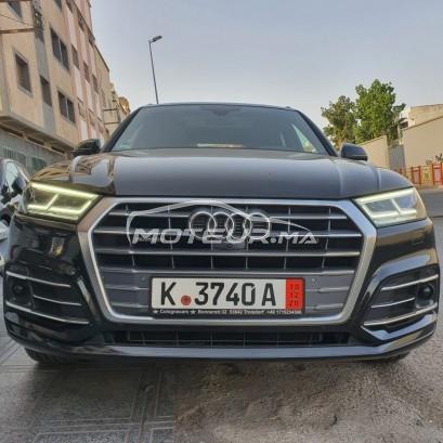 سيارة في المغرب AUDI Q5 S line - 358298