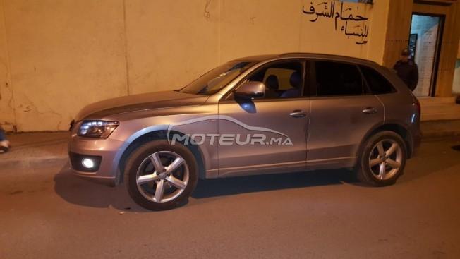 سيارة في المغرب AUDI Q5 3.0 tdi - 252775