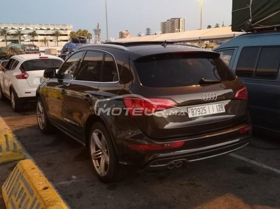 سيارة في المغرب S-line 2.0 - 241665