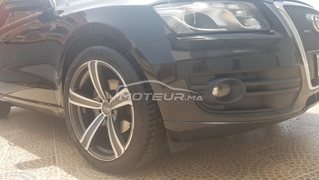 أودي كي5 Black edition 2.0 tdi مستعملة 546428