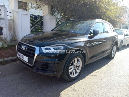 AUDI Q5 2.0 tdi 190 advanced quattro s-tronic occasion