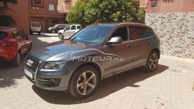 سيارة في المغرب AUDI Q5 S-line - 257024