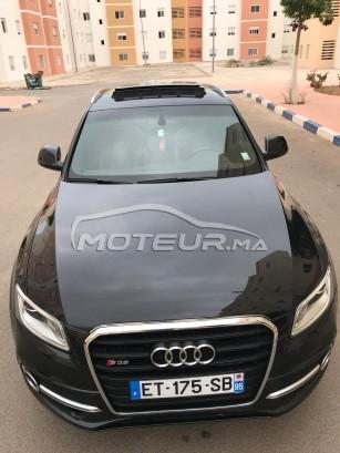 سيارة في المغرب Quattro - 235947