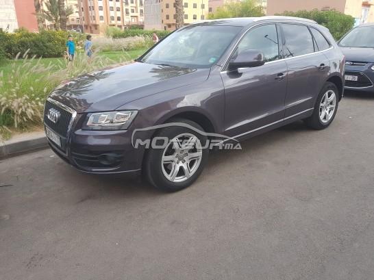 سيارة في المغرب أودي كي5 2.0 tdi bva - 221624