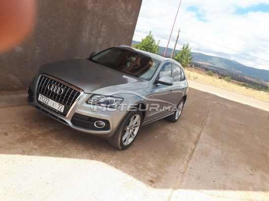 سيارة في المغرب AUDI Q5 s-line - 241786