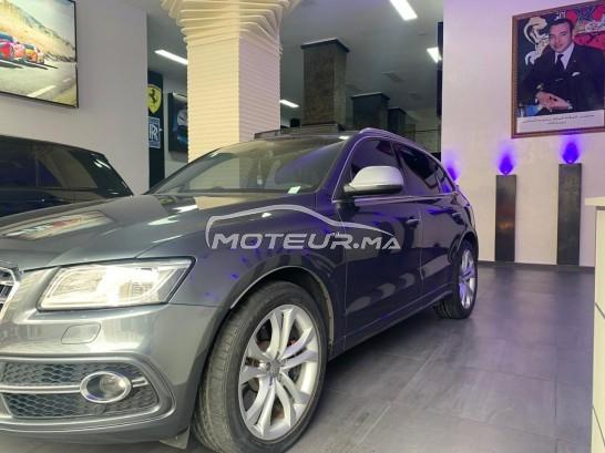 Voiture au Maroc AUDI Q5 V6 - 284468