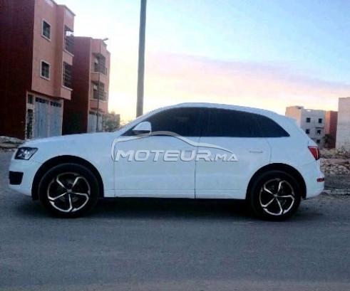 سيارة في المغرب AUDI Q5 2.0l tdi bva - 262872