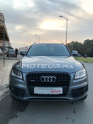 سيارة في المغرب AUDI Q5 2.0tdi s-line sportback - 292977