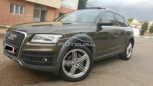 سيارة في المغرب أودي كي5 S line pano touts options - 145871