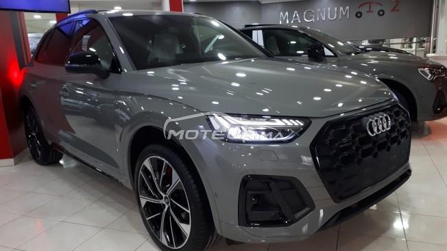 Voiture Audi Q5 2021 à tanger  Diesel  - 9 chevaux