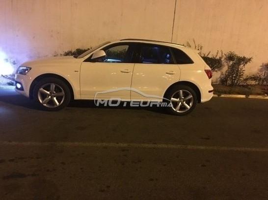 سيارة في المغرب أودي كي5 S-line - 164499
