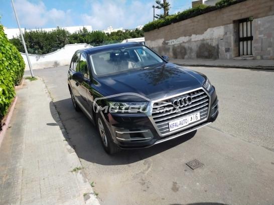 AUDI Q7 3.0 v6 tdi prestige quattro tiptronic 5 pl bva 249ch occasion 1149857
