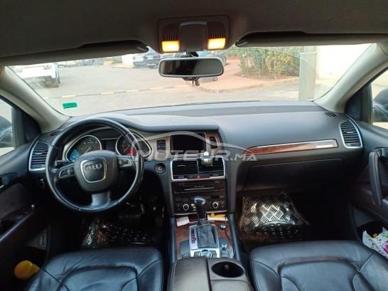 AUDI Q7 V6 3.0 occasion 722704
