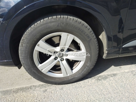 AUDI Q7 3.0 v6 tdi prestige quattro tiptronic 5 pl bva 249ch occasion 1149904