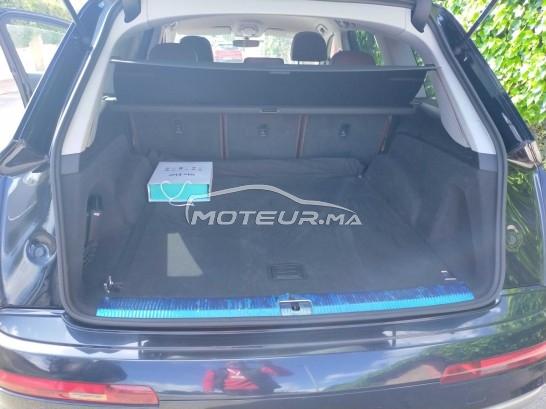 AUDI Q7 3.0 v6 tdi prestige quattro tiptronic 5 pl bva 249ch occasion 1149846