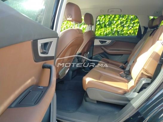 AUDI Q7 3.0 v6 tdi prestige quattro tiptronic 5 pl bva 249ch occasion 1149881
