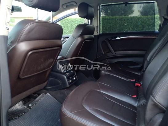AUDI Q7 V6 3.0 occasion 722701