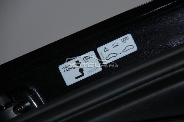 أودي كي8 3.0l s-line مستعملة 672528