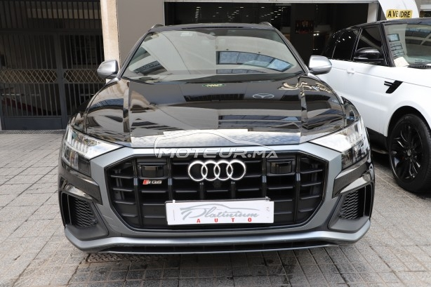 AUDI Q8 Pack sq8 occasion