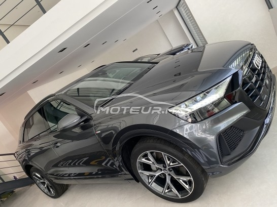 Acheter voiture occasion AUDI Q8 50 tdi full option au Maroc - 319264