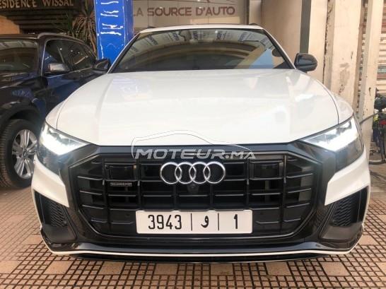 سيارة في المغرب AUDI Q8 Sline - 283832