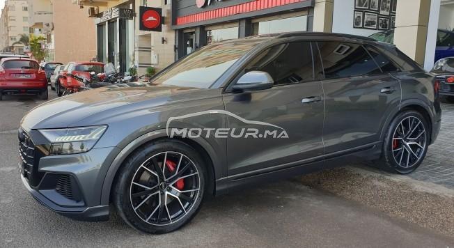 سيارة في المغرب AUDI Q8 Sline black edition - 326138