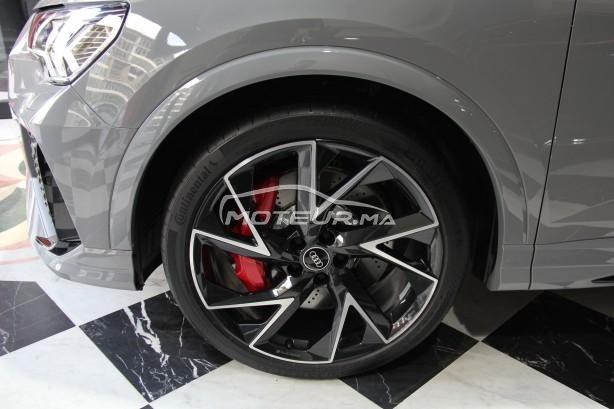 AUDI Rs-q3 Sportback (importée neuve) occasion 1198054