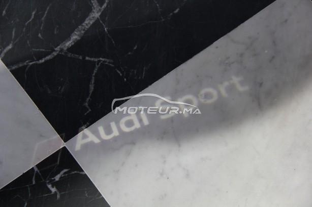 AUDI Rs-q3 Sportback (importée neuve) occasion 1198052