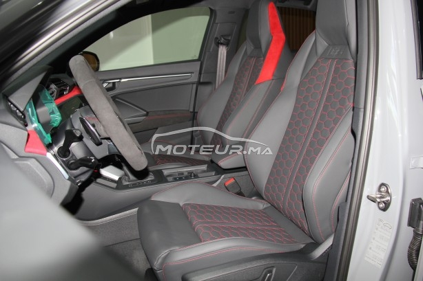 AUDI Rs-q3 Sportback (importée neuve) occasion 1198044