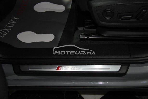 AUDI Rs-q3 Sportback (importée neuve) occasion 1198050