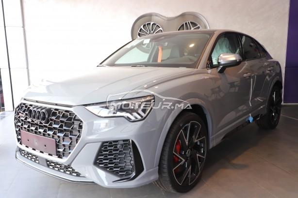 سيارة في المغرب AUDI Rs-q3 - 351799