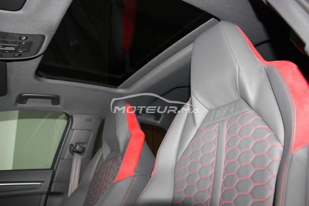AUDI Rs-q3 Sportback (importée neuve) occasion 1198046