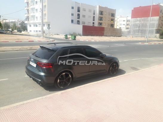 سيارة في المغرب أودي رس3 - 174915