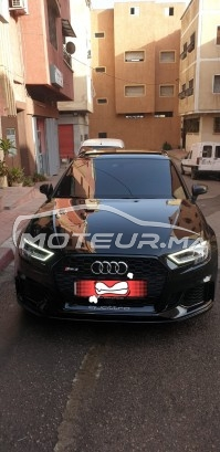 AUDI Rs3 S line occasion