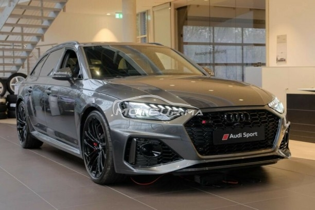 AUDI Rs4 New model occasion