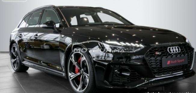 Acheter voiture occasion AUDI Rs4 au Maroc - 312496