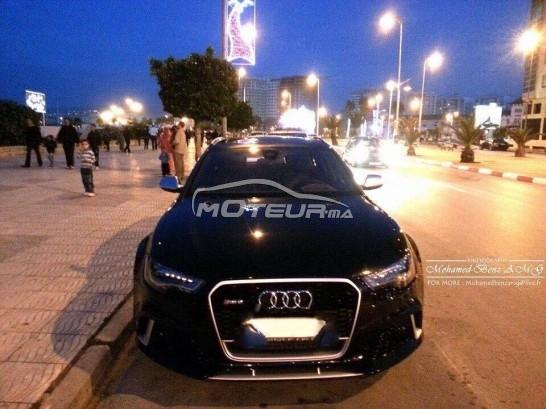 سيارة في المغرب أودي رس6 Quatro tfsi 560 ch - 206243