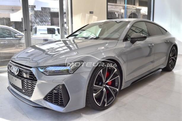 سيارة في المغرب AUDI Rs7 Sportback - 333259