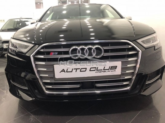 AUDI S3 Tfsi 330 ch occasion