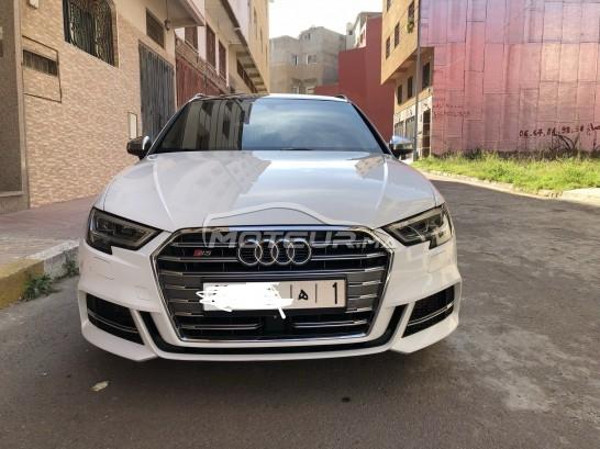 سيارة في المغرب AUDI S3 - 258878