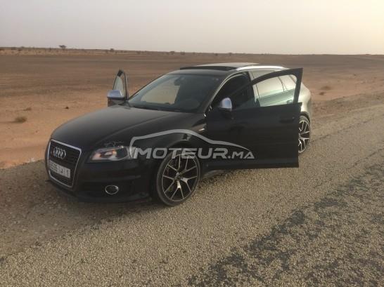 سيارة في المغرب AUDI S3 - 233495