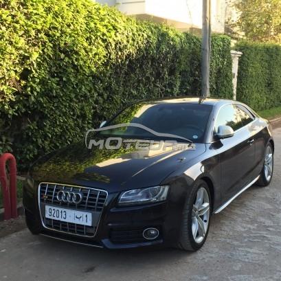Voiture au Maroc AUDI S5 V8 - 178447