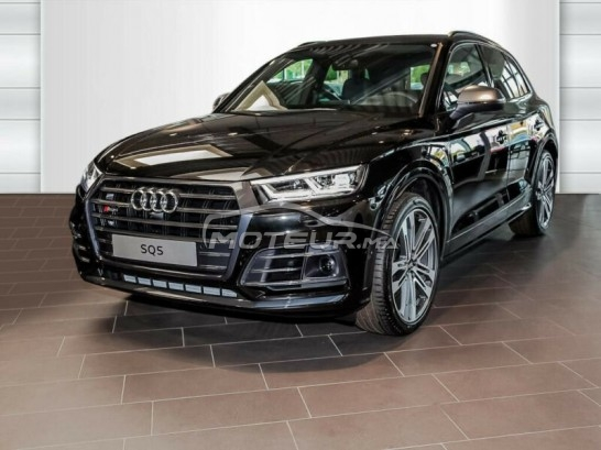 AUDI Sq5 3.0 tfsi full occasion