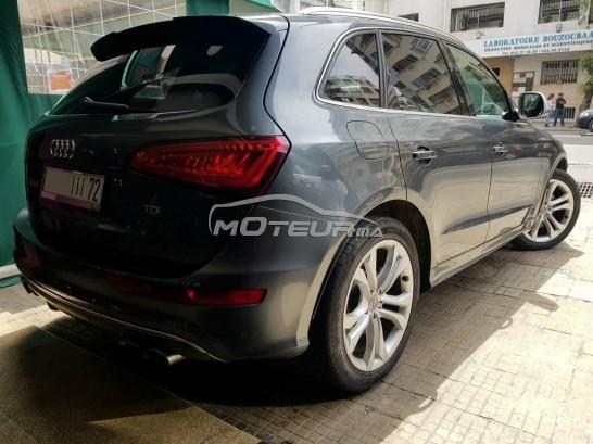 سيارة في المغرب أودي سكي5 3.0 tdi - 212075